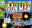 Iron Man Vol 1 23