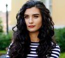 Zaina Ouariti
