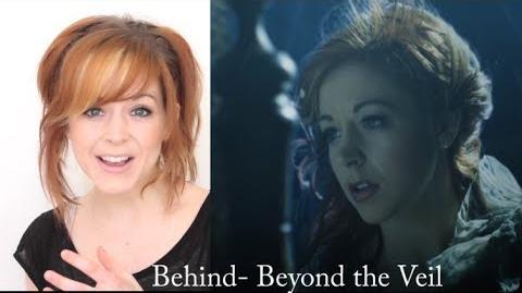 Behind - Beyond the Veil