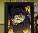 Haunted Portrait