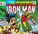 Iron Man Vol 1 27