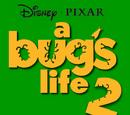 A Bug's Life 2