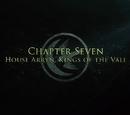 Maison Arryn, les Rois du Val