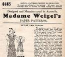 Madame Weigel's 6665