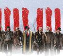The Hateful Eight Mafia