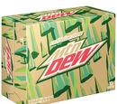 Caffeine-Free Mountain Dew
