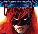 Batwoman: The Many Arms of Death TPB