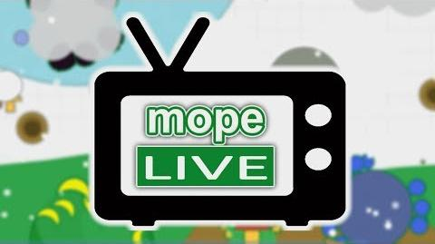 MOPE.IO LIVE PLANET MOPE ON THE BRINK OF A CATASTROPHIC DISASTER TEASER 8