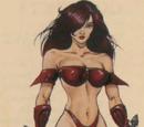 Warrior Priestesses (Deathtrap Dungeon)