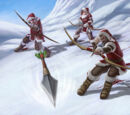 Yule Hunting Party