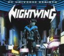 Nightwing: Back to Blüdhaven TPB
