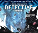 Detective Comics: Deus Ex Macina TPB