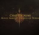 Maison Martell, les Princes de Dorne