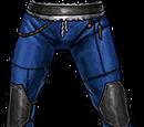 Yule Chieftain's Pants