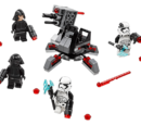 75197 Battle Pack experts du Premier Ordre