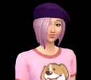 Sims from City Living