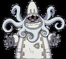 Kraken-Yo-kai
