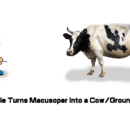 Rosie Turns Macusoper Into a Cow/Grounded