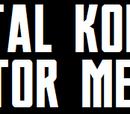 Mortal Kombat: Auditor's Menace