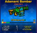Adamant Bomber