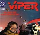 Viper 2 (1994) (DC Comics)