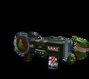 Elf Launcher