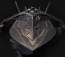 Batboat (Knights of Justice)