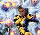 Cecília Reyes (Terra-616)