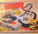 Tyco Viper Electric Racing