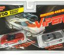Tyco Viper Magnum Slot Car Twinpack