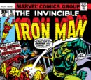 Iron Man Vol 1 97