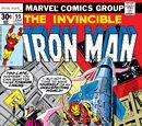 Iron Man Vol 1 99
