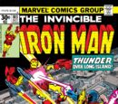 Iron Man Vol 1 103