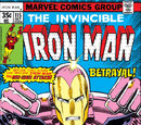 Iron Man Vol 1 115