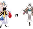 Kaguya-kimimaro9999/Sesshomaru vs. Mohamed Tabarsi