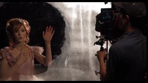 """""""Shatter Me"""" - Behind the Scenes - Lindsey Stirling"""