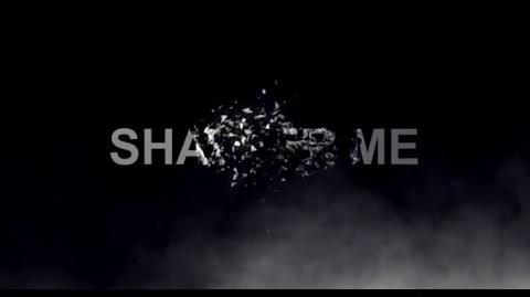 Shatter Me - Studio Behind The Scenes