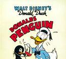 O Pinguim do Donald