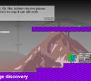 024. Strange discovery