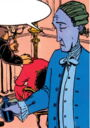 John Wilkes (Earth-616) from Marvel Frontier Comics Unlimited Vol 1 1 0001.jpg