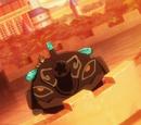Magic Auto-Cannon