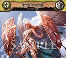 Escutcheon Angel