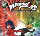 Miraculous Adventures Issue 2