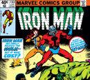 Iron Man Vol 1 133