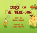 Curse of the Were-Dog