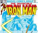Iron Man Vol 1 166