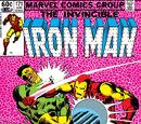Iron Man Vol 1 171