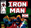 Iron Man Vol 1 200