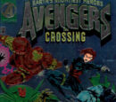 Avengers: The Crossing Vol 1 1
