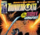 Thunderbolts Vol 1 38